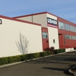 Usher Precision Manufacturing Facility