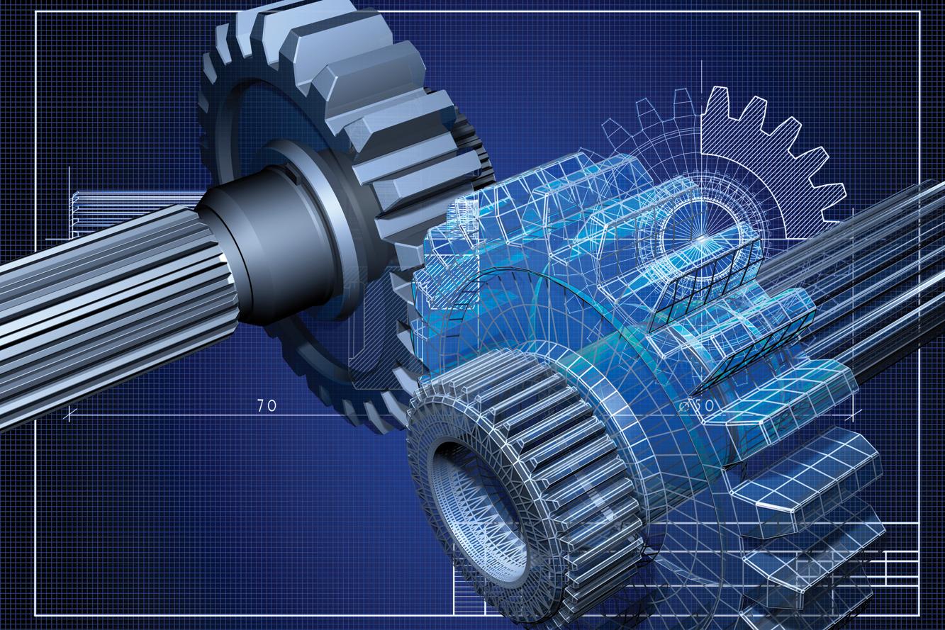 Engineering | Usher Precision Manufacturing